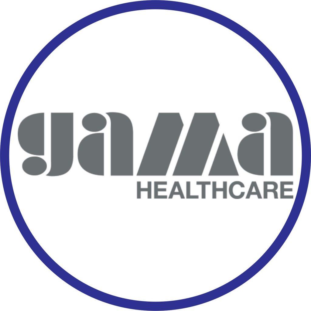 Game Healthcare Logo
