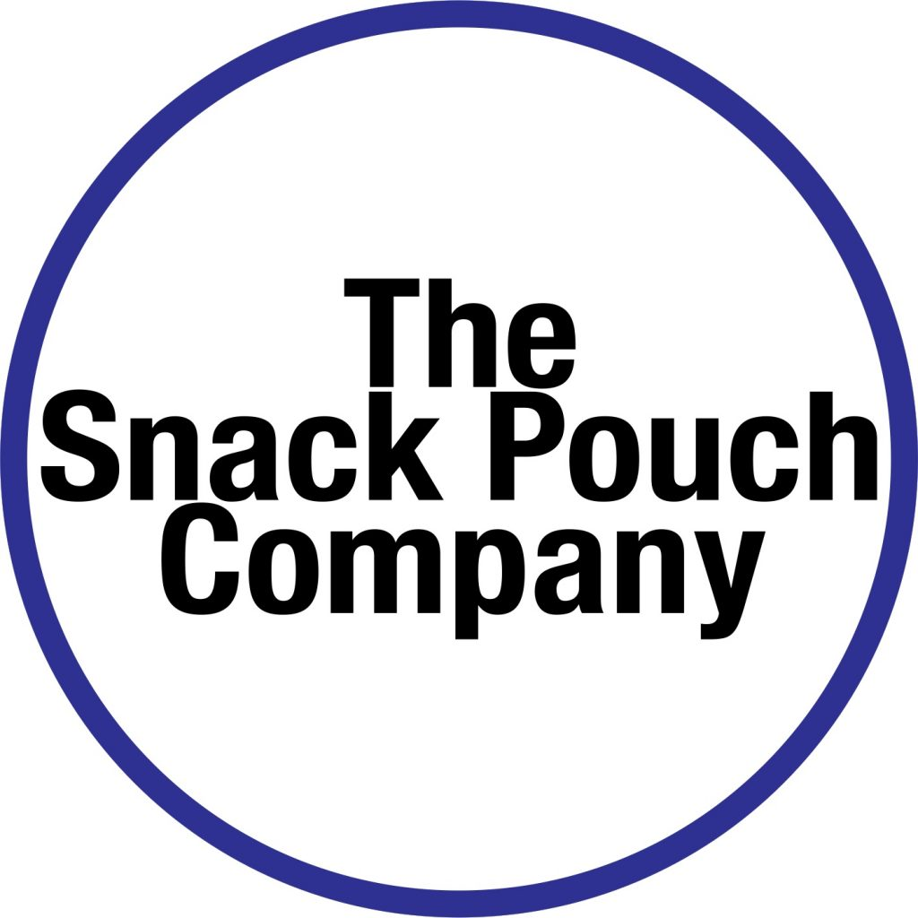 The Snack Pouch Company Logo